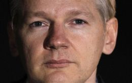 Assange is requested by Sweden because of alleged sexual misconduct