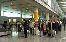 Most airports loose money but promote local economic growth argue Chinese officials