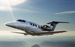 At a cost of 3,9 million US dollars, Phenom 100 became the hottest selling