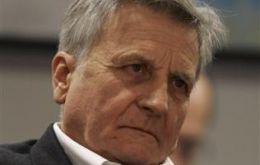 "Trichet determined to prevent ""secondary effects"" from current inflation"