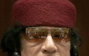 Gaddafi had anticipated he would be taking Benghazi in the next 24 hours