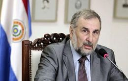 Jorge Lara Castro said he is committed to improving decision-making in Mercosur