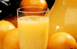 Brazil remains as the world's leading exporter of orange juice