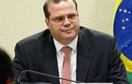 Central bank President Alexandre Tombini: new measures to curb consumer credit