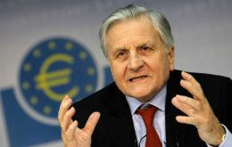 Trichet's 'balancing act' could mean the start of a series of rates increases