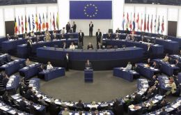 The EU parliament strong ally of farmers and critical of possible trade accords
