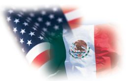 Mexico is closely tied to the US, destination of 85% of its exports