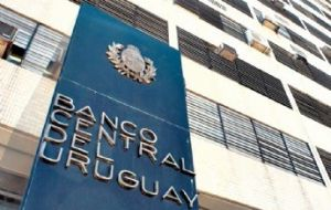 Uruguay's Central bank inflation targets seem difficult to consolidate