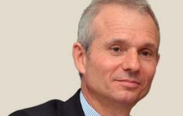 MP Lidington enjoyed his visit and looked forward to the next opportunity to come to Gibraltar