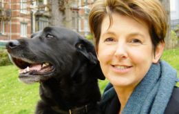 Sonja van Tichelen, Director of Eurogroup for Animals: extremely alarming situation