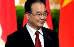Premier Wen Jiabao's policy of controlling the currency at the heart of the debate