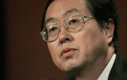 Central bank Chairman Zhou Xiaochuan anticipates further tightening