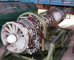 The missing jet engines