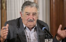 President Mujica described inflation as a 'curse'