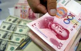 China's dilemma money, money, money, but where to spend it?
