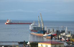 Punta Arenas will be the hub for oil exploration operations