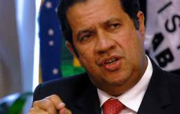 Labour minister Carlos Lupi targets the creation of 3 million jobs in 2011