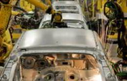 Car manufacturing one of the pillars of the current consumption boom