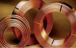 Chile is the world's leading producer and exporter of copper