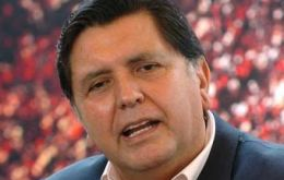 Peruvian president Alan Garcia will be hosting the meeting