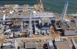 Ripples from the Fukushima nuclear disaster have reached South America