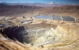Mining is one of Chile's main industries