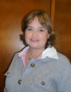The Honourable Emma Edwards MLA is a member of the Falkland Islands Legislative Assembly