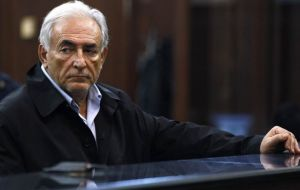 Strauss-Kahn is not due back in court until Friday