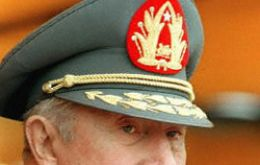 Pinochet long institutional legacy still prevails in Chile
