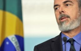 Foreign Affairs minister Antonio Patriota, 'these conflicts are common between trade partners'