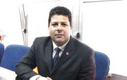 Opposition Leader Fabian Picardo will address the C24 committee