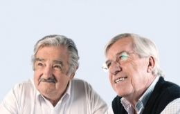 President Mujica and Vice-president Astori will try and reconcile positions