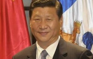 Xi Jinping visits a strategic ally in South America