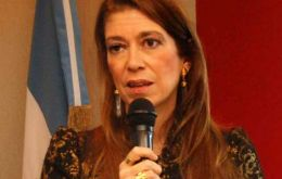 Argentina's Industry minister Girogi made the announcement