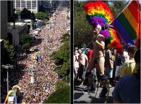 pride Biggest gay