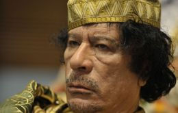 "Gaddafi ""has absolute, ultimate and unquestioned control"" over Libyan state apparatus"