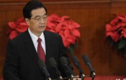 On the 90th anniversary a mea culpa from President Hu Jintao