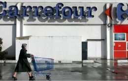 French giants Casino and Carrefour fighting for the Brazilian market
