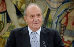 "King Juan Carlos ""will give his seal of approval"" to Father Pardo's appointment"