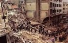 At least 85 people were killed in the bombing in which according to Argentine prosecutors top Iranian officials were involved