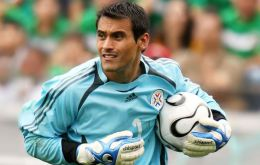 Goalkeeper Villar cut short the dream of coach Farías and the Venezuelan revelation