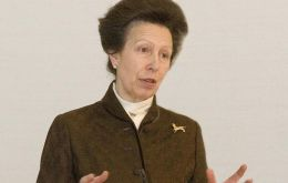HRH The Princess Royal will open the conference at Westminster Hall