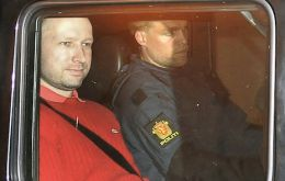 "Breivik accused the Norwegian Labour party of ""mass import of Muslims"""