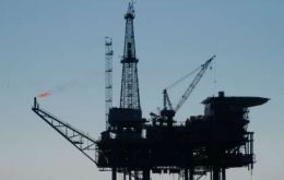 The Spanish company is divesting from Argentina and increasing exploration off-shore Brazil