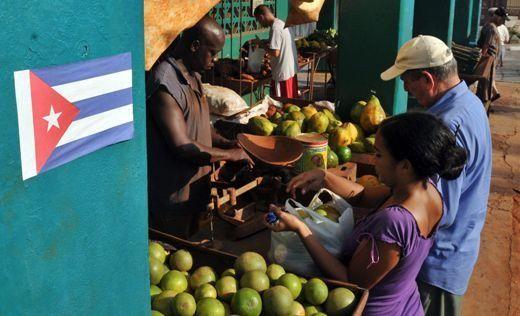 Cuba permitirá privatizar empresas estatales deficitarias