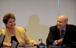 US default or no default, Brazil is prepared say Rousseff and Mantega
