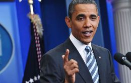 Bill raises debt ceiling into 2013 leaving 2012 clear for Obama's re-election campaign