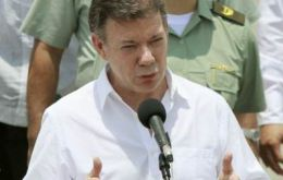 President Santos, 'we have to be humble and adapt our operations'