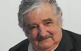 President Mujica says those outlays not considered necessary will be the first to go