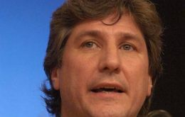 """Argentina condensed its debts to spawn growth"" said Minister Boudou"